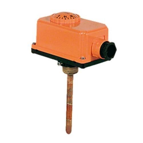 Thermostat plongeur 100 mm