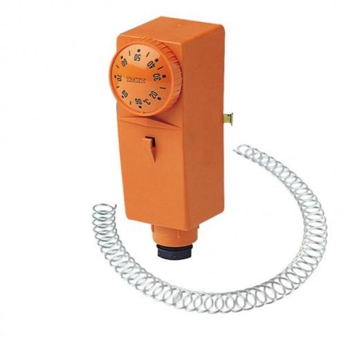 Thermostat applique réglable