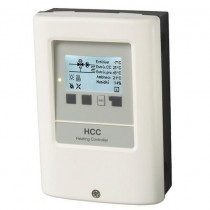 Régulateur chauffage HCC3