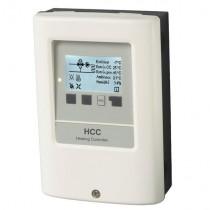 Régulateur chauffage HCC4