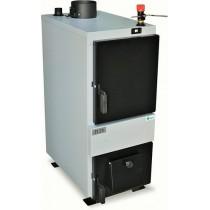 Chaudière bois bûches MA-D 17 kW