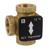 Vanne d'inversion Termovar LK821, 55°C, 3/4''