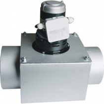 Ventilateur d'extraction 160 mm