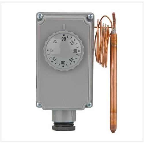 Thermostat à sonde déportée