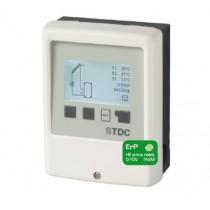 Régulateur solaire STDC