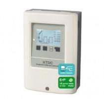 Régulateur solaire MTDC