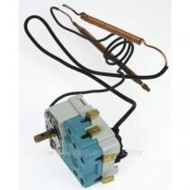 Thermostat pour résistance monophasé 6 kW