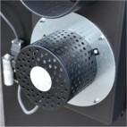 MAT 31 kW chaudière à gazéification
