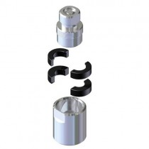Tube inox 20 mm outil pour collet